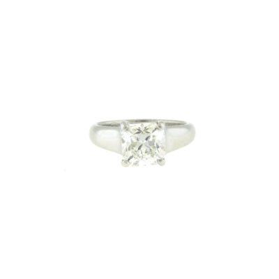57f3bbccd28 pre-owned tiffany engagement ring Archives - Diamond Exchange USA