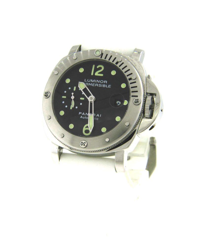 Panerai Luminor Submersible Men's Watch PAM24