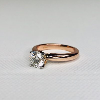 Engagement Rings Archives - Diamond Exchange USA